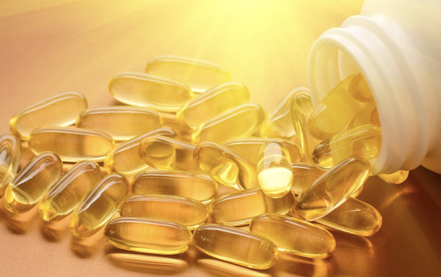 Study: Vitamin D Supplements Don't Lower Risk For Heart Disease