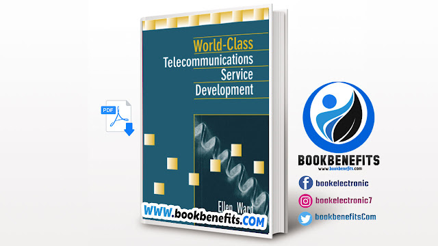 World-Class Telecommunications Service Development pdf