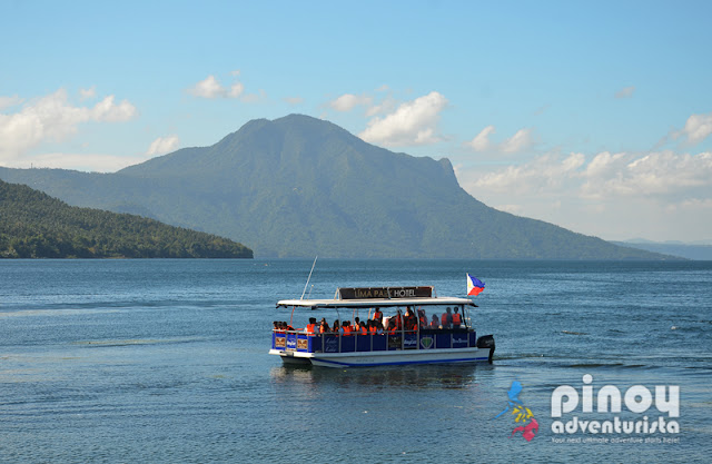 What to do in Balete Batangas
