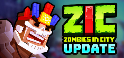ZIC Zombies in City Global-PLAZA