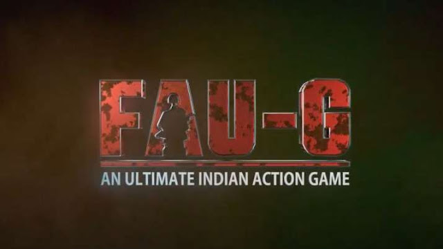 FAU-G GAME FIRST LOOK IN OCTOBER 2020 - India's PUBG Mobile Alternative - Official Teaser