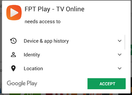 Cách tải FPT Play về máy tính Win 7, Win 10 đơn giản nhất với giả lập Android Droid4X c