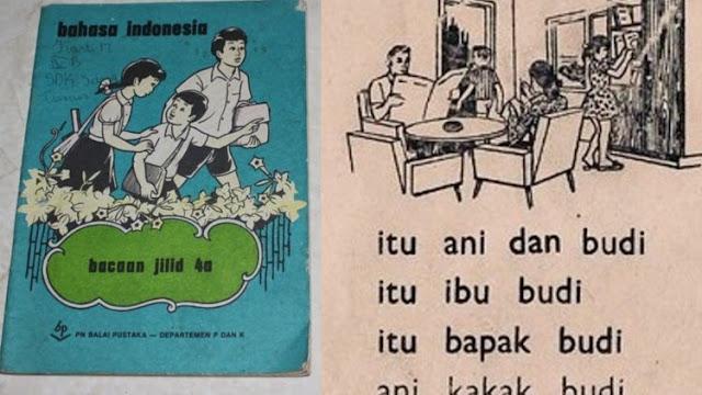 Sejarah Bahasa Indonesia dan Perkembangannya
