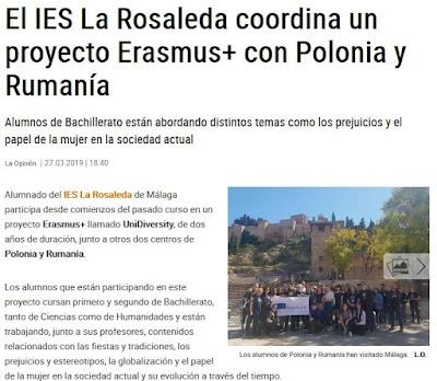 https://www.laopiniondemalaga.es/malaga/2019/03/27/ies-rosaleda-coordina-proyecto-erasmus/1077822.html