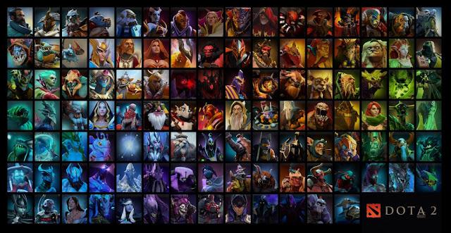 Dota 2 hero tier list (June 2021)