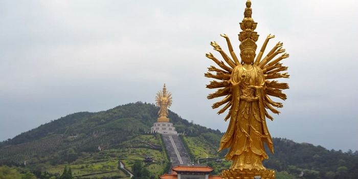 Top 10 Tallest Statues in the World