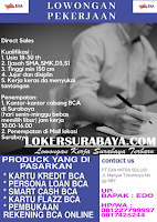 Karir Surabaya Terbaru di PT. Exa Mitra Solusi Oktober 2019