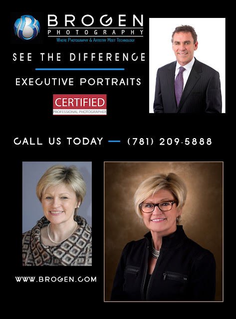 Business Portraits, Executive Portraits, Marketing Images