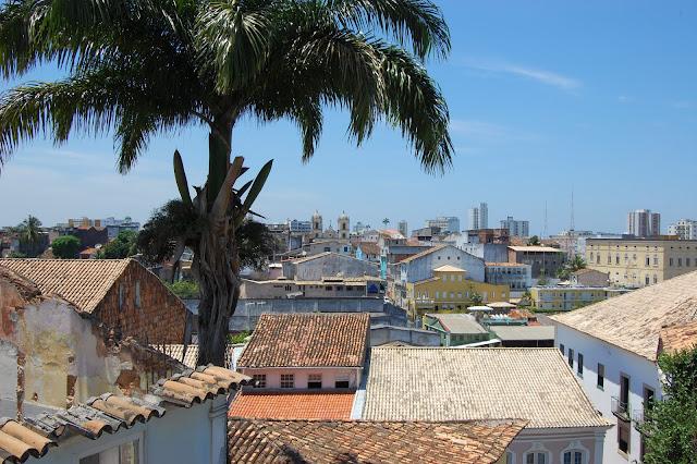 Salvador. Brazilia