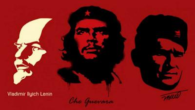 7 RAZÕES DE PORQUE O COMUNISMO NÃO É CRISTÃO.