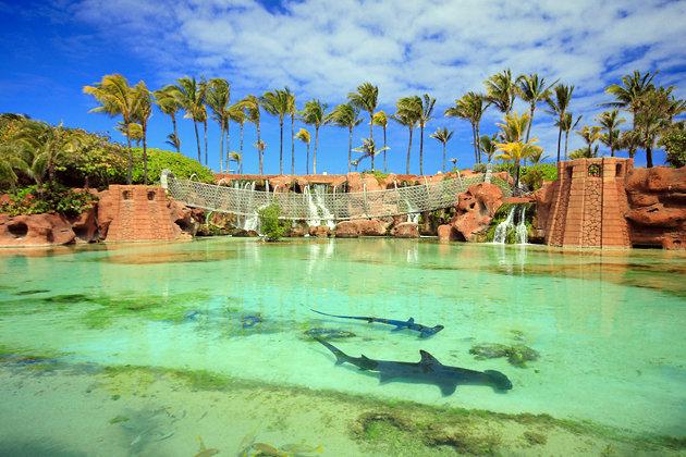 Atlantis,Bahamas