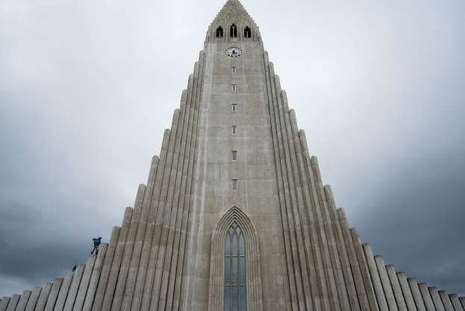 Hãy chiêm ngưỡng 20 nhà thờ đẹp nhất châu âu