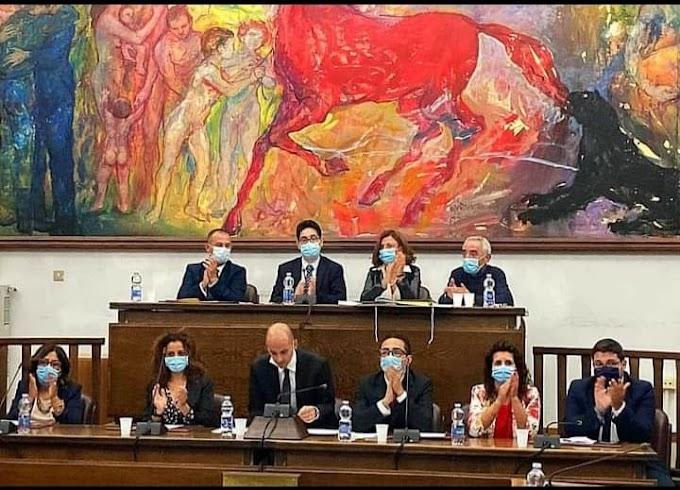 """Difendiamo Polistena replica ai dati dell'opposizione: """"Bugie a raffica"""""""