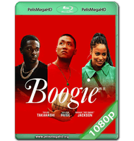 BOOGIE (2021) WEB-DL 1080P HD MKV ESPAÑOL LATINO