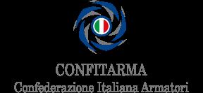 Confitarma - Gli auguri del Presidente Mattioli in un messaggio Youtube