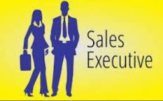 Wanted Sales Executives
