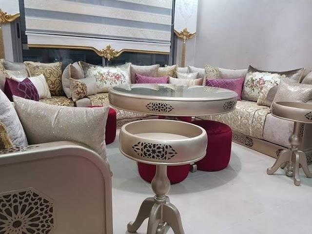 magasin salon marocain moderne 2019 2020