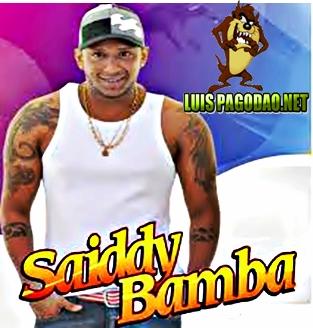 BAIXAR BAMBA CD SADDY