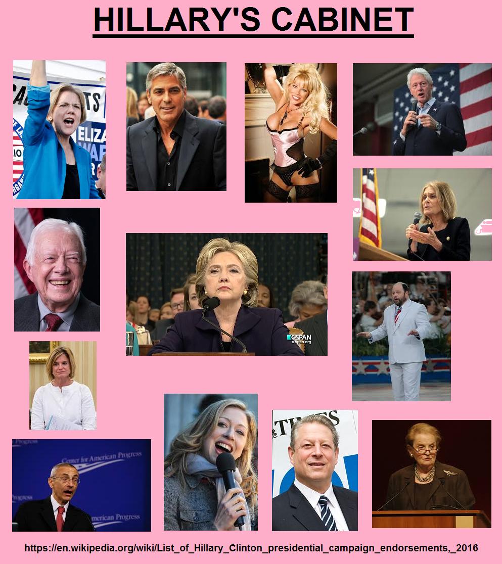 100+ [ Clinton Cabinet Members ] | S A U0027s Last Cabinet Member ...