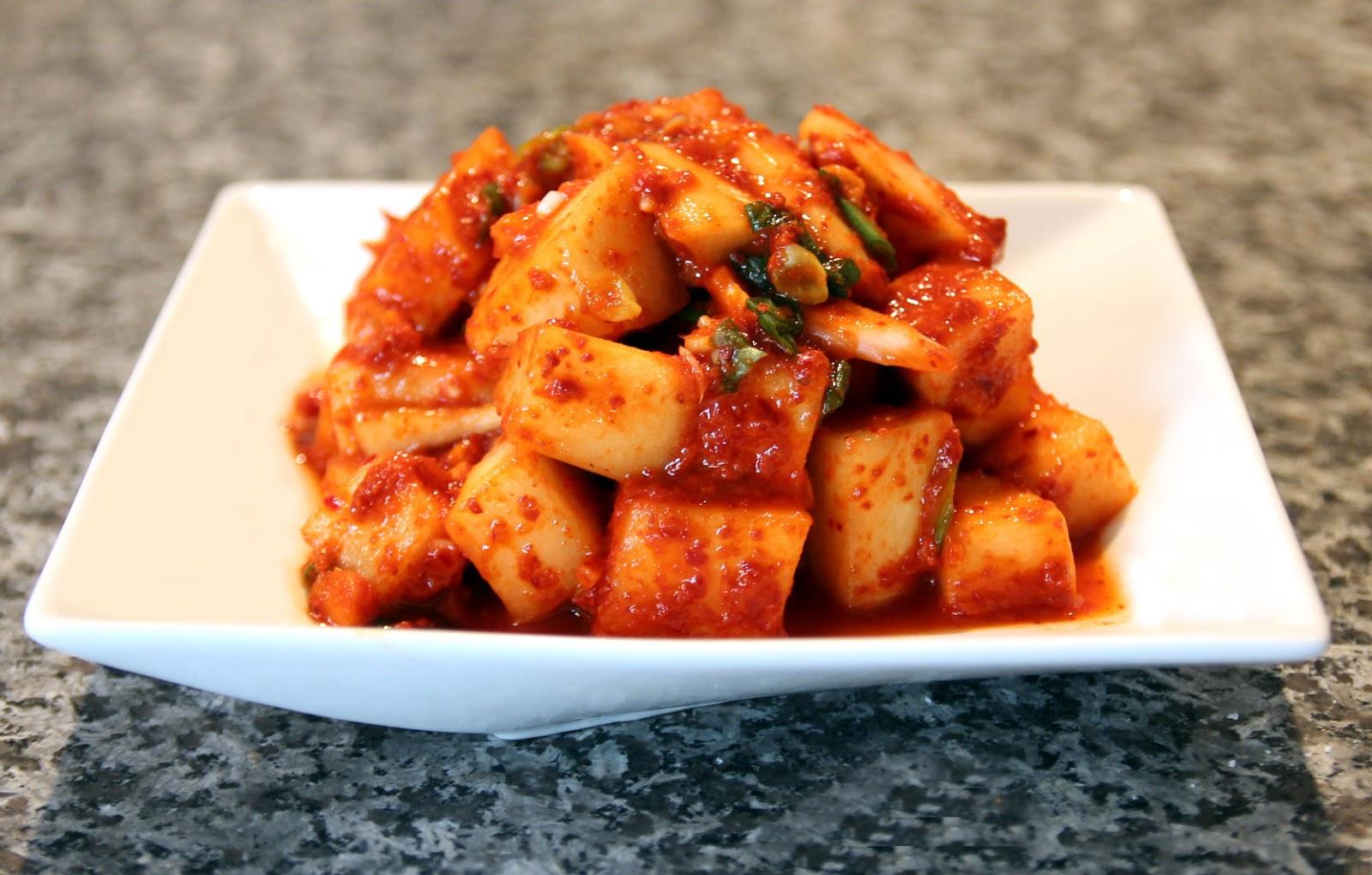 FERMENTATION FAMILY: Kisah Keluarga Pengelola Restoran Kimchi