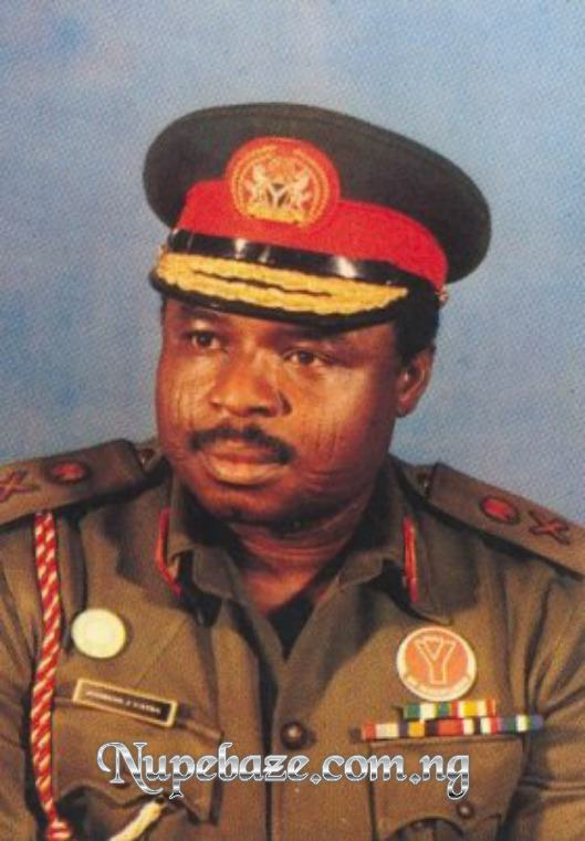 Major General Mamman Jiya Vatsa Biography , Nupe Army , Biography Of Major General Mamman Jiya Vatsa In Niger State Nigerian Army ,  The Executation Of Major General Mamman Vatsa , Who Murdered Major General Mamman Vatsa ? , Who Kill Major General Mamman Vatsa ,  What Did Major General Mamman Vatsa Do ? , Nupe People , Nupe High Military Rank , Nupe High Soldier Rank , Nupe High Army Rank , Nupe Military , Nupe Soldier