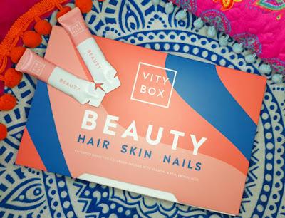 Vitybox Beauty Supplement
