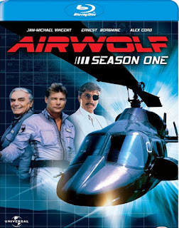 Airwolf – Temporada 1 [2xBD25] *Con Audio Latino, no subs