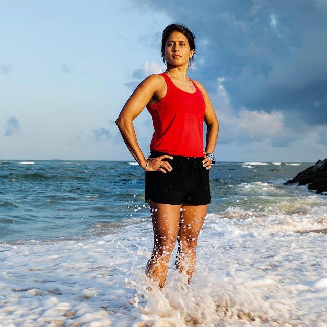 2020 සාගර වීරවරිය වූ - ලංකාවේ ආශා 🐋🐳🐬🦈 (2020 Ocean Heroine - Asha in Sri Lanka) - Your Choice Way