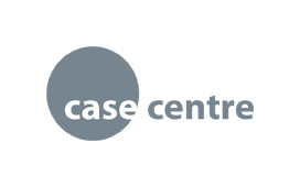 The Case Centre #25 Best-Selling Case Author