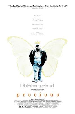 Sinopsis film Precious (2009)