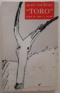 Toro, de Jean Cocteau