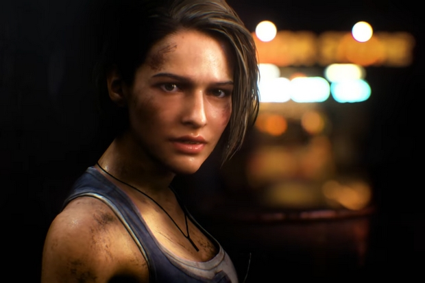 Remake de Resident Evil 3 é oficialmente anunciado