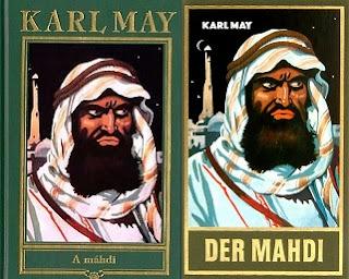 A máhdi - A máhdi országában 2
