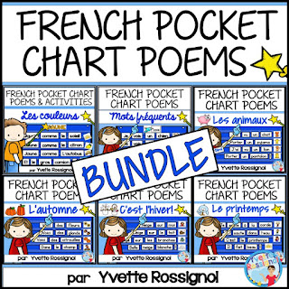 https://www.teacherspayteachers.com/Product/French-Pocket-Chart-Poems-BUNDLE-Poemes-pour-tableau-a-pochettes-4552945