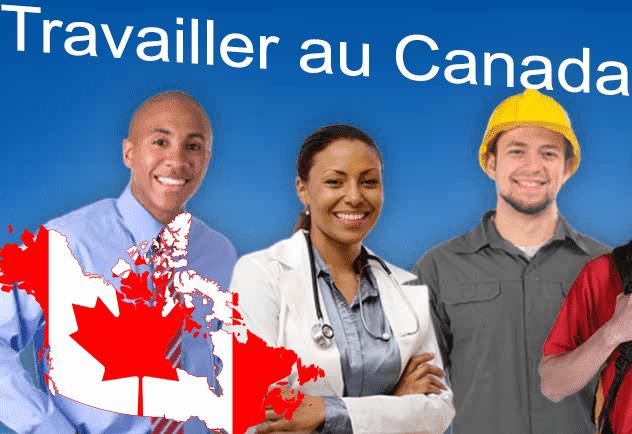 كندا تطلق حملة توظيف ضخمة للمغاربة وأزيد 210 منصب في جميع التخصصات بمنطقة كيبيك - كندا