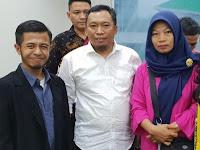 KAMMI Tagih Janji Jokowi pada Baiq Nuril