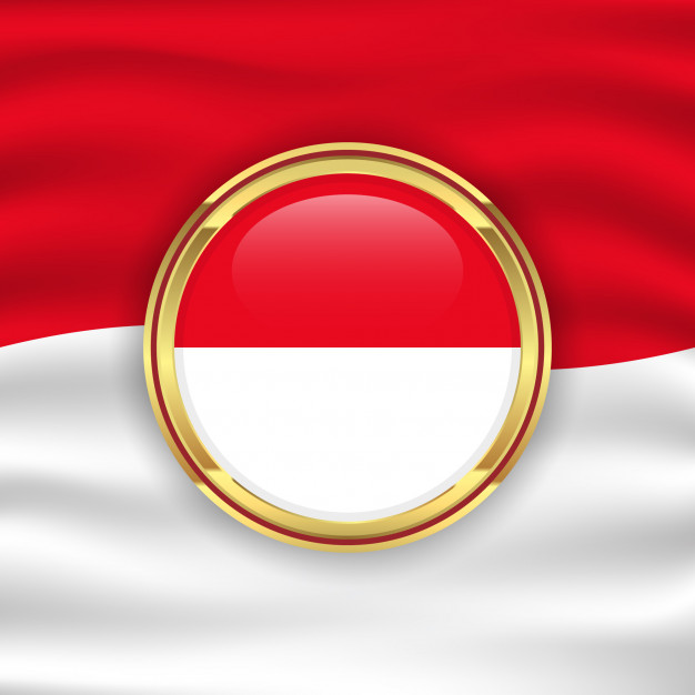 Indonesian Independence Day New DP for Whatsapp/Facebook 2020