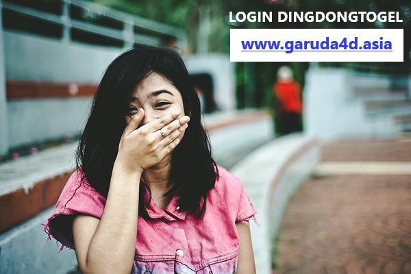 Situs Login DingdongTogel Terpercaya
