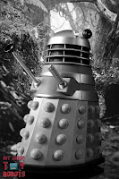 History of the Daleks Set #1 32