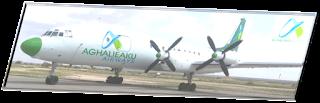 Aghalieaku Airways