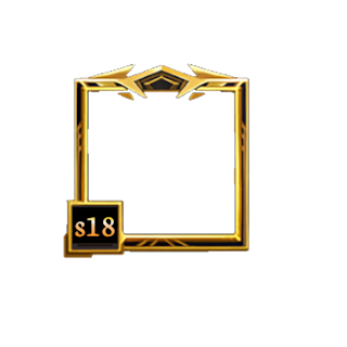 Pubg Conqueror Frame season 18