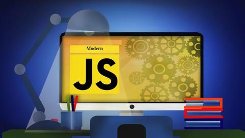JavaScript: The Modern Engine Parts