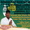Taqabbalallahu Minna Waminkum Barakallahu Fikum, Mohon Maaf Lahir Bathin