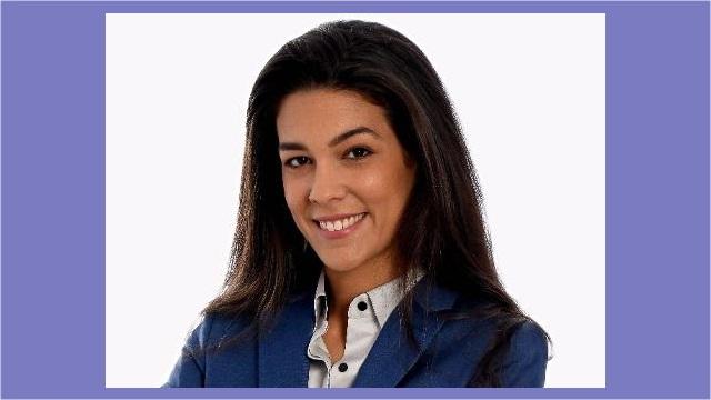 Ouça Renata Silveira, primeira narradora esportiva contratada pela Rede Globo
