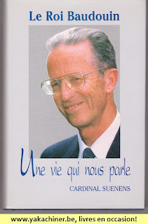 Cardinal Suenens, Une vie qui vous parle, 1995