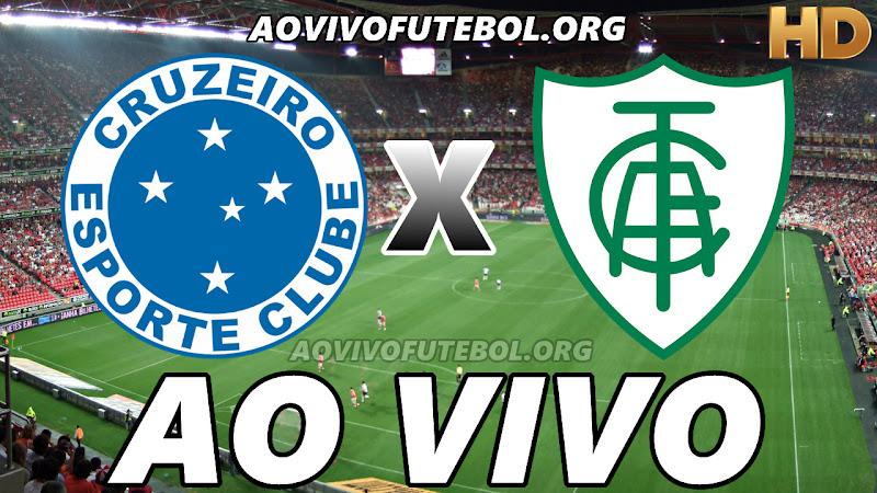 Cruzeiro x América Mineiro Ao Vivo na TV HD