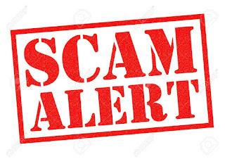 Nomor-Nomor Telepon / Ponsel Yang Terindikasi Penipu Dan Berniat Melakukan Penipuan