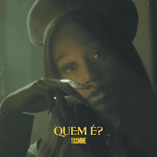 Yasmine - Quem É? (Dance Hall) Download Mp3 • Dossado Mix