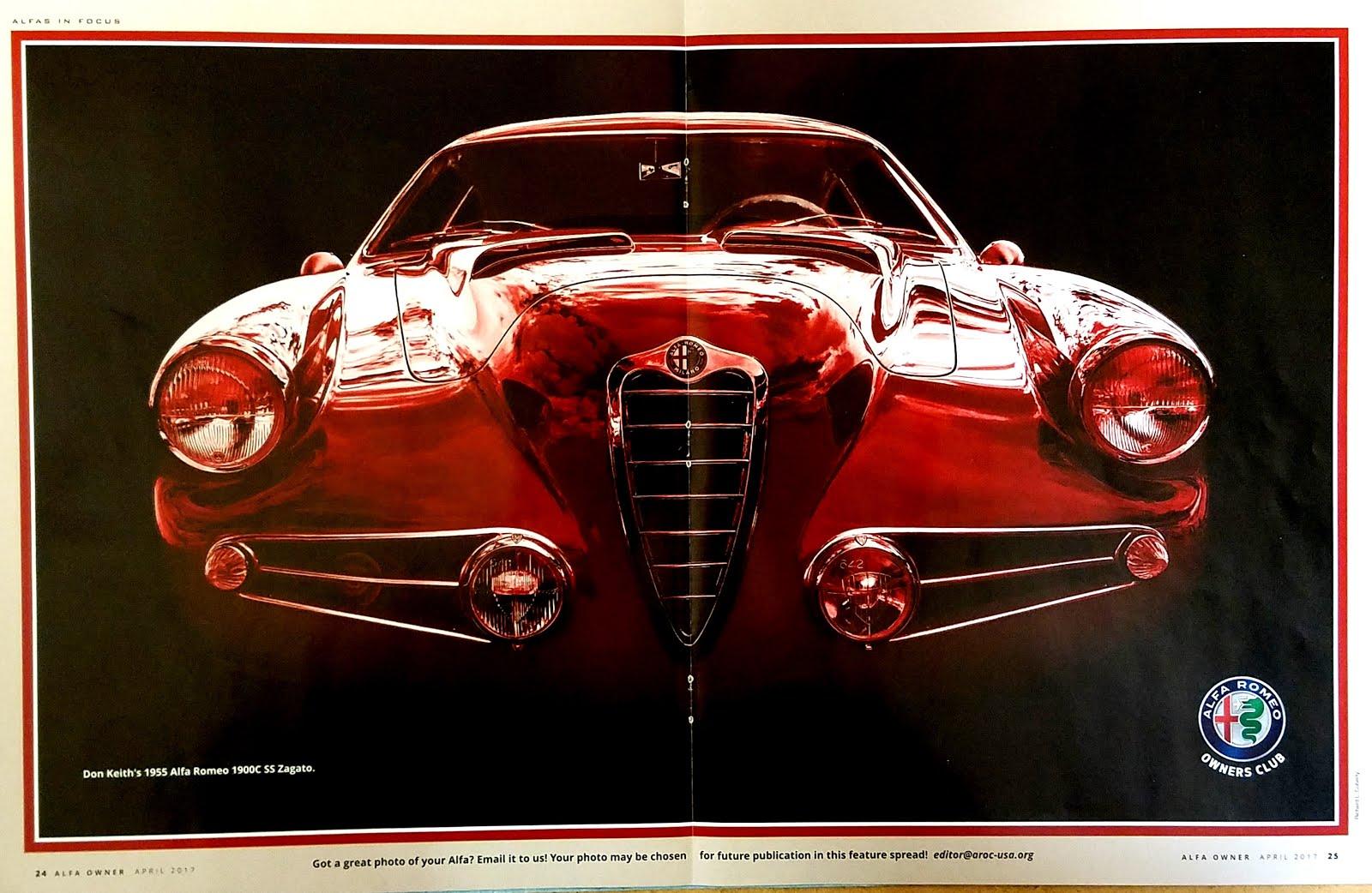 Wiring Diagram For S4 Spider Veloce Alfa Romeo Bulletin Board