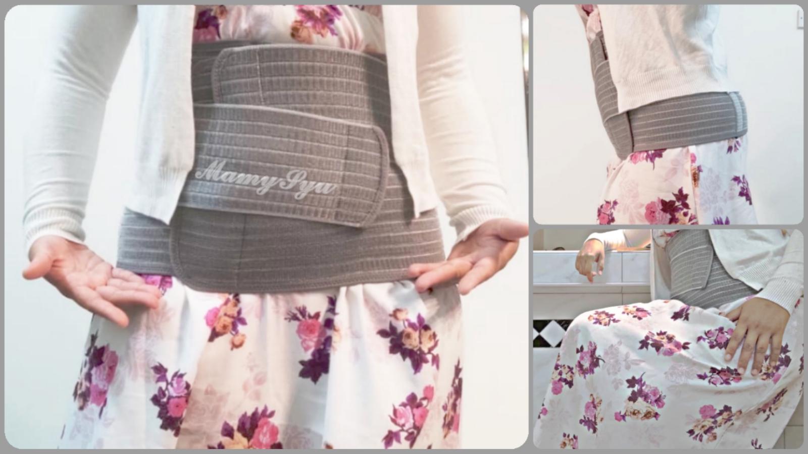 Bengkung corset terbaik
